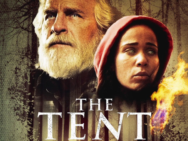 The Tent Trailer