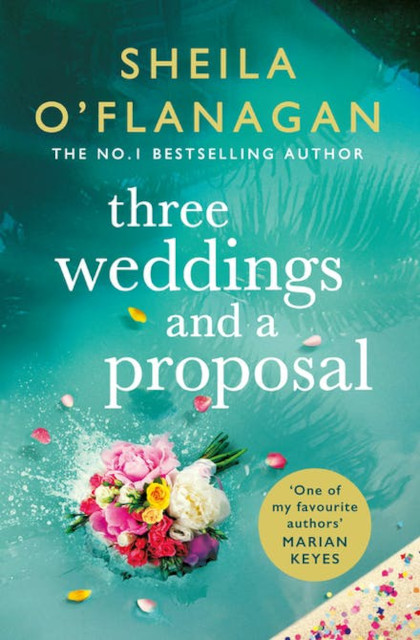 Three Weddings and a Proposal