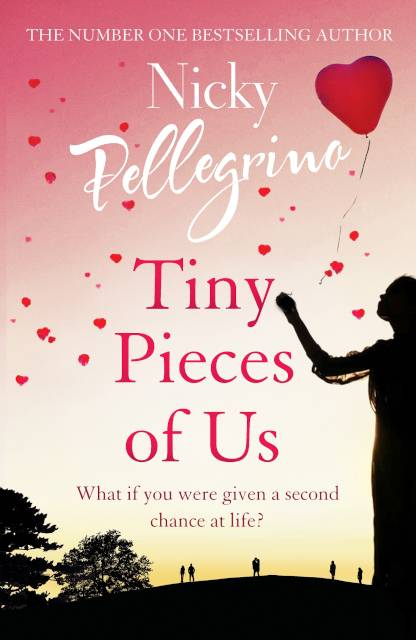 Tiny Pieces of Us, Nicky Pellegrino