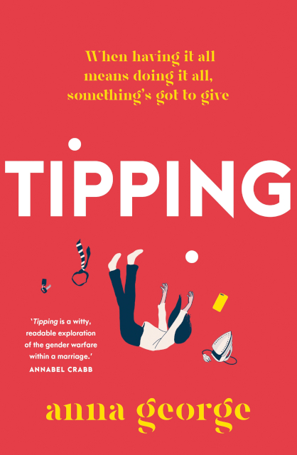 Tipping Anna George Interview