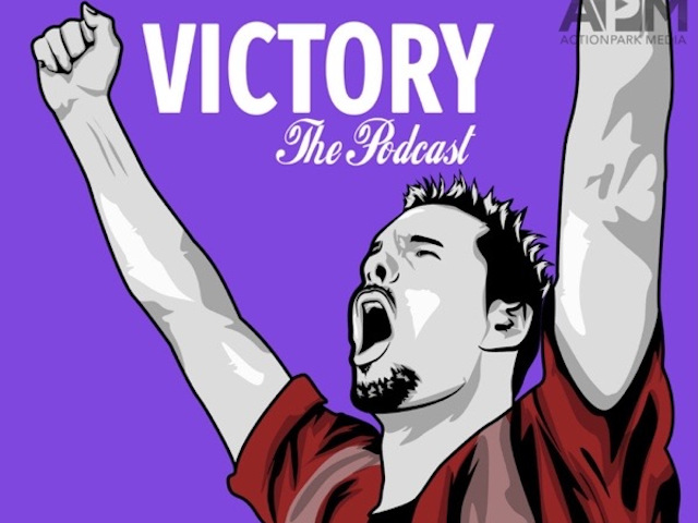 Victory The Podcast