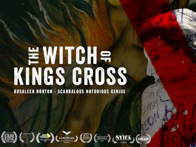 The Witch of Kings Cross