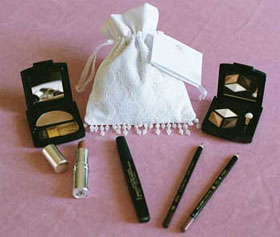 10 Tips for Perfect Wedding Make-Up