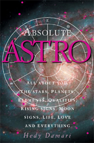 Absolute Astro by Hedy Damari