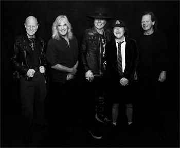 AC/DC Rock or Bust World Tour Reschedule