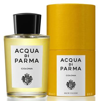 100 Years of Acqua Di Parma