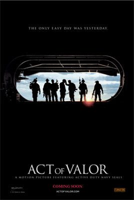 Mike McCoy Act of Valor