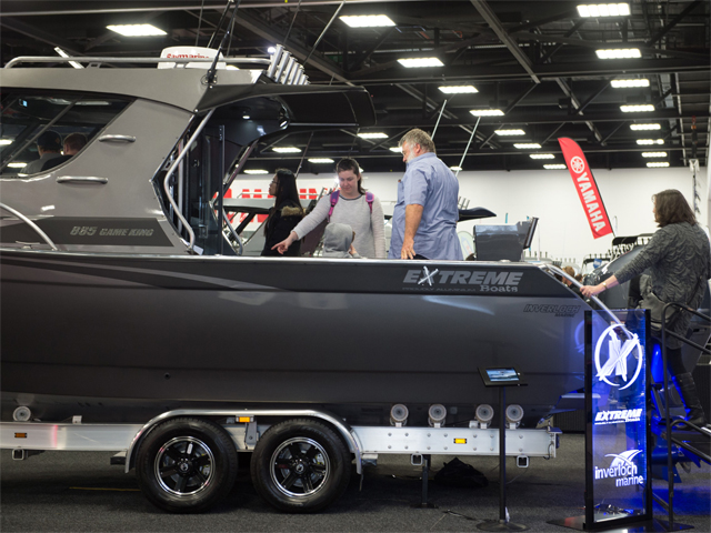 The Adelaide Boat Show