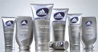 Adidas - Action Skincare for Men
