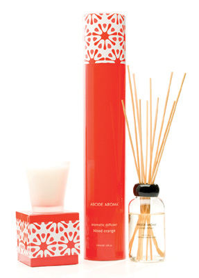 Abode Aroma Aromatic Diffusers & Candles