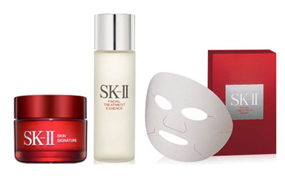 Adore Beauty Stockist of SK-II