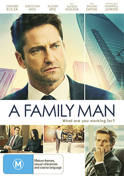 Win A Family Man DVDs