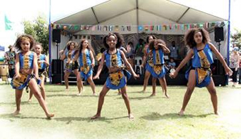 The African Rhythm & Roots Festival