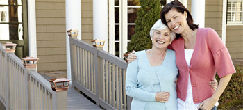 Ageing In One's Own Home
