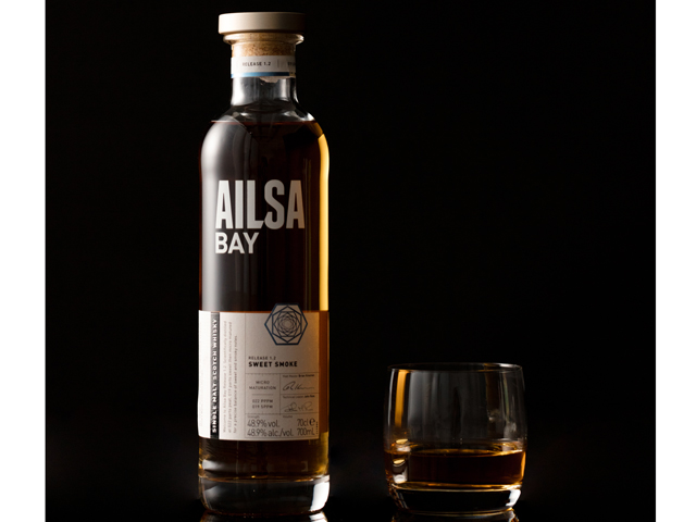 William Grant & Sons Ailsa Bay