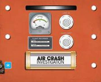 Air Crash Investigations Collection Season 1-14 DVD