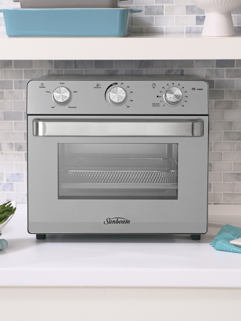 Sunbeam Multi-Function Oven and Air Fryer