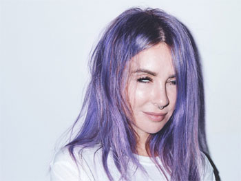 Alison Wonderland Awake Tour