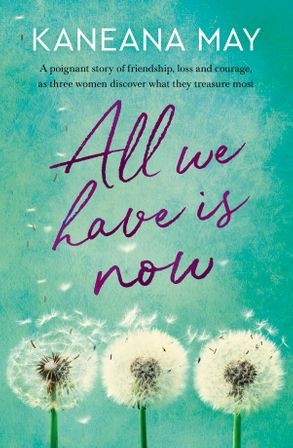 Win All We Have Is Now Books