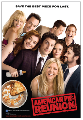 Jason Biggs American Pie Reunion