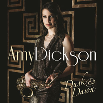 Amy Dickson Dusk & Dawn