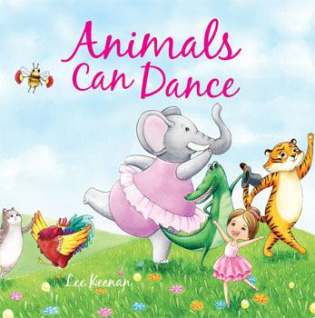 Animals Can Dance