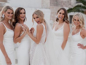 Anna Heinrich Wedding Jewels