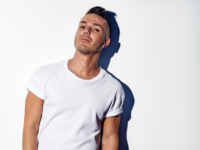 Anthony Callea: Unplugged And Unfiltered
