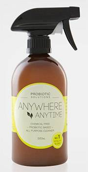 Anywhere Anytime All Purpose Cleaner