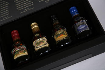 Raise the Gift Stakes this Father's Day with Appleton Estate Jamaica Rum