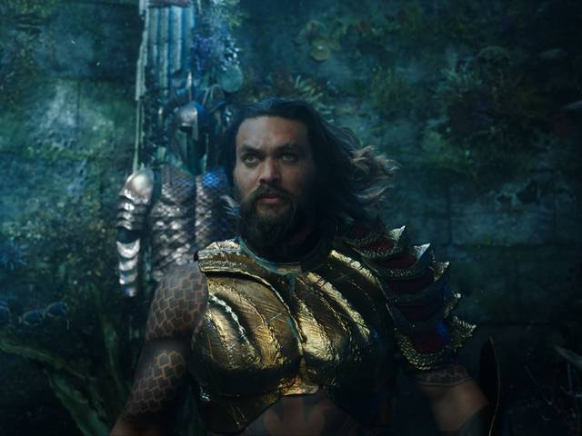 AQUAMAN – Final Trailer