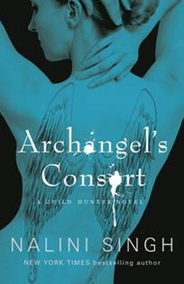 Archangel's Consort Interview