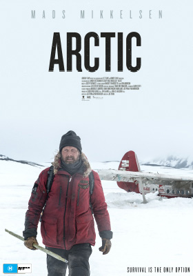 Arctic Movie Tickets