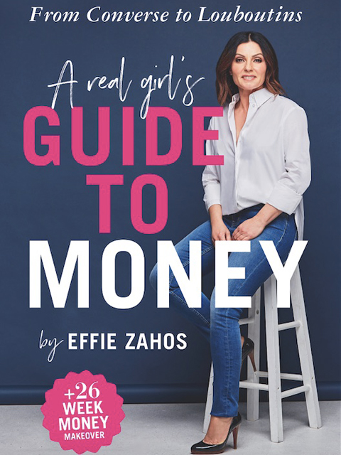 A Real Girl's Guide To Money