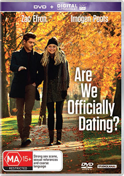 Watch Are We Officially Dating Online Viooz