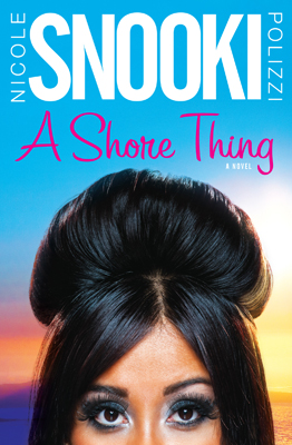 Nicole Snooki A Shore Thing