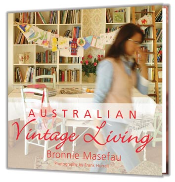 Australian Vintage Living Turn your house into a home