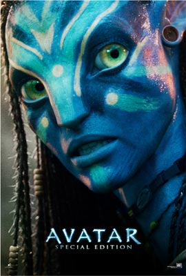 Avatar Behind the Scenes