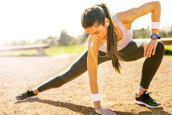 Avoid Overstretching To Reduce Your Risk Of Injury