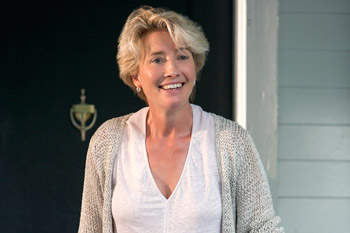 Emma Thompson A Walk in the Woods
