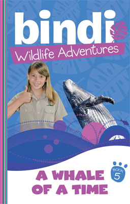 Bindi Wildlife Adventures A Whale of a Time