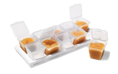 Born with Style Baby Cubes