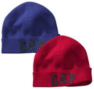 Baby Gap Logo Knit Cap