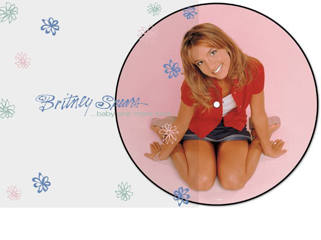 …Baby One More Time 20th Anniversary