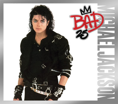 Bad 25th Anniversary Special Edition