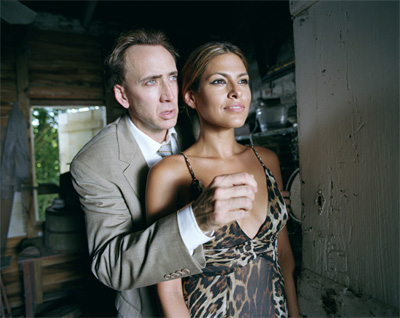 Nicolas Cage Bad Lieutenant: Port of Call New Orleans Interview