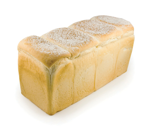 White Bread for Healthier Kids