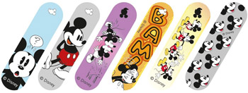 Band-Aid Limited Edition Mickey Mouse Collectable