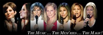 Barbra Streisand Encore: Movie Partners Sing Broadway