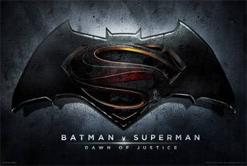 Cameras Roll on Batman V Superman: Dawn Of Justice